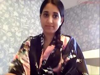 Indian Desi girl on cam -1