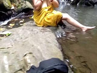 everbest indian mom risky outside public fucked stranger